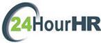 24HourHR Logo